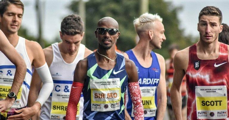 Antrim Coast Half Marathon Press Release – IAAF Label Series